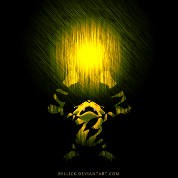 Electabuzz by Bellick