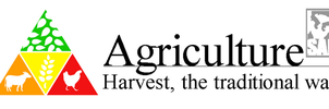 Agriculture with text by Stiffy-tha-lord