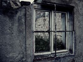 The window of hope by peps4o