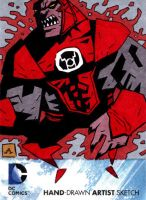 Atrocitus by soliton