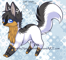 Fox adopt closed by gold-adopts
