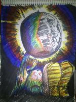 Rainbow Dude by Yorch0