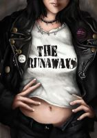 The Runaways by LaUra-MaRie-San