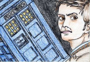 Another Doctor Who thing by h-moss