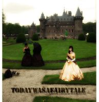 Today was a fairytale. by wondersmile