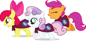 CMC by Lumorn