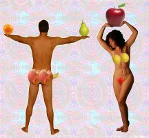 the anatomy of love with fruit by joel-lawless-ormsby