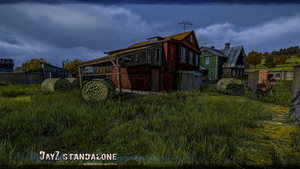 DayZ Standalone Wallpaper 2014 53 by PeriodsofLife