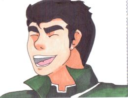 LOL Bolin by RiHouston