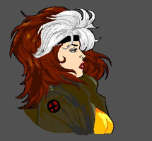 Rogue by MomentsOfBloom
