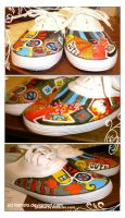 Shoes by tamato