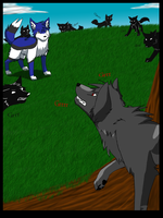 battle,blood and death pag.3 by crystal-alius