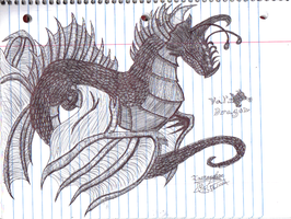 2011 Val's Dragon by Inuranchan