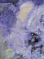 Purple Textures by DaisyBisley