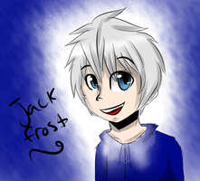 have a jack frost by sherbi