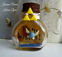 Navi in a bottle by Insane-Oasis