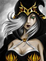 Ashe_After by TrinityStar436