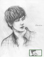 (Gift) Kyuhyun by Med-ea