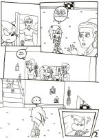 World Guardians 1 Page 2 by superskeetospro