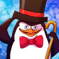 The PENGUINS of MADAGASCAR Skipper by piyo119