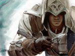 Connor Kenway by Namecchan