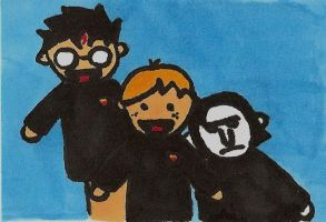 Potter Puppet Pals by Jamin95