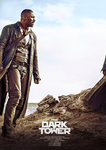 The Dark Tower Poster by MessyPandas