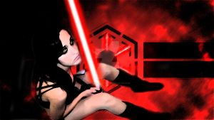The Sith by OxBloodrayne1989xO