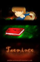 Taemince pt3 (FINAL) by Pulimcartoon