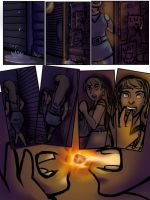 Wholock: After the Flame page 14 by Owl-Publications