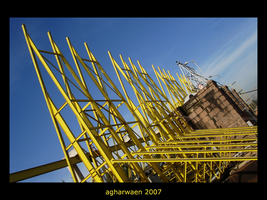 PG Structure by agharwaen