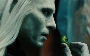 Nuada Green Bean by crispglo