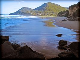 Stanwell Park by Tora-Howes