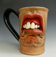 Dental Mug- FOR SALE by thebigduluth
