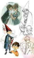 OTGW- sketch collection by saspy