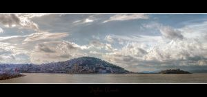 Dream of Kusadasi by cagdasdemir
