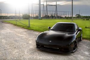 LSpowered RX7 by wannaberacer