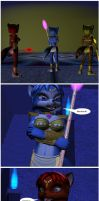Yu Gi Oh tribute s.2 Page 58 by Bigjim3D