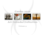 2010 Caedes.net Calendar V4 by caedes