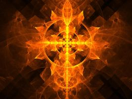 fractal 271 by Silvian25g