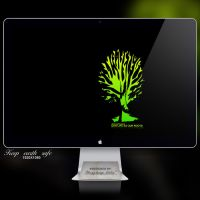 Keep earth safe wallpaper by enemia