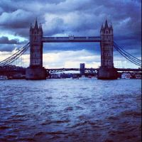 The London Bridge by Salome96