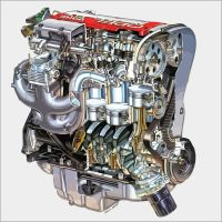 C20XE - The RedTop Opel Engine by Pacolin