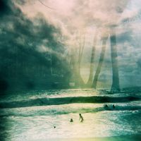 Dalian Theory by lomography