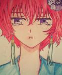 Yona by serenaleroux