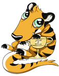 Official HomeCon Page by Tigerdile