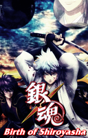 Gintama - Fictional Movie COVER by Silas-Tsunayoshi