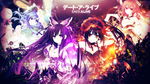 Date A Live wallpaper (remake) by tammypain
