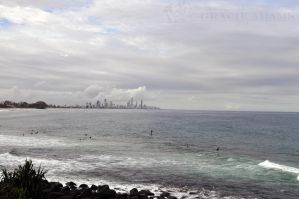 AUS-Gold Coast I by ImLookingForTime