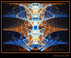 Dimensional Shift by bcre80v